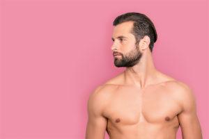 Mann waxing intim Category:Shaved genitalia